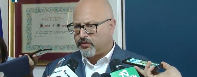 """Buoni libro, il sindaco Ciampi dà il via libera ai contributi """"Aiuto importante per migliaia di famiglie"""""""