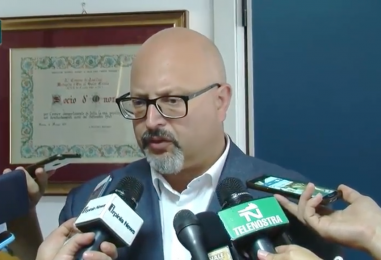 """VIDEO/ Ciampi non ci sta e bacchetta i consiglieri: """"Scelta irresponsabile, hanno fatto come Pilato"""""""