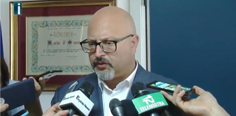 """Acqua 'regalata' alla Puglia. Ciampi: """"Pronto ad azioni legali in difesa dell'Alto Calore"""""""