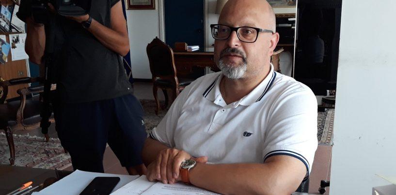 Alto Calore, Ciampi chiede l'intervento del Governo