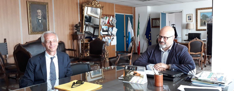 """Bilancio, Tommasino: """"Problemi tipici di tutti i Comuni. Magagne nei conti? Non mi interessano le querelle politiche"""""""