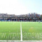 Serie D, San Tommaso-Roccella si giocherà a Montemiletto con capienza ridotta
