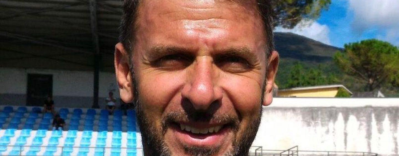 """Virtus Avellino, mister Cagnale si presenta: """"Qui per portare la squadra subito in alto"""""""