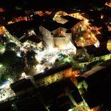 VIDEO/ Pienone per 'Le 4 notti dei Briganti', Montemiletto festeggia con Piero Pelù e i Boomdabash