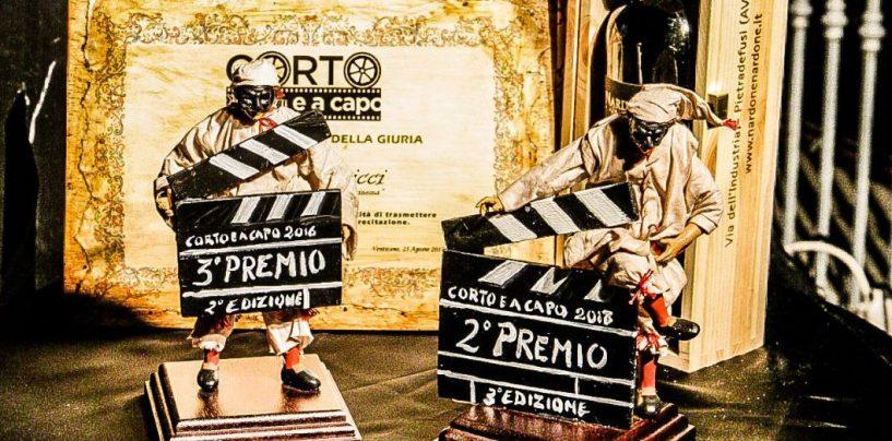 """'Corto e a Capo', il direttore artistico Rinaldi: """"Il cinema ed il territorio protagonisti assoluti del Festival"""""""