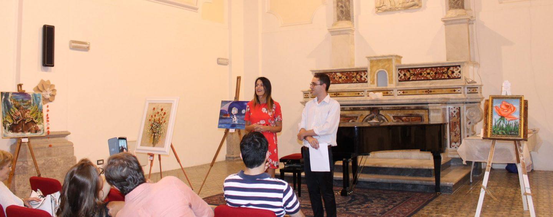 Avellino, 'Percorsi d'Arte3', inaugurata la mostra organizzata da Generoso Vella