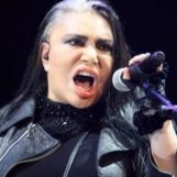 Loredana Bertè in concerto a Lioni, tutti in treno dalla signora del rock