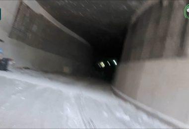 VIDEO/ Ci vuole Costanza in viaggio in fondo al tunnel di Avellino