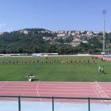 Ad Ariano Irpino il raduno regionale di inizio campionato degli arbitri di calcio