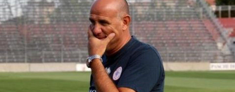 Calcio Avellino SSD, la panchina è affidata al tecnico Archimede Graziani