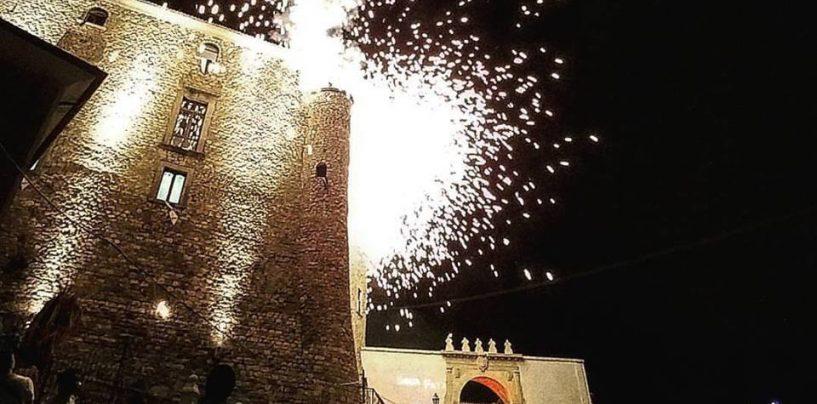 Montemiletto, sarà accessibile a tutti lo spettacolo dell'assalto al Castello della Leonessa