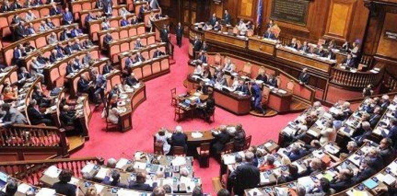 Semaforo verde per il Decreto sicurezza, dal Senato 163 sì e 59 no