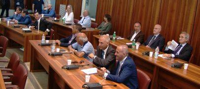 L'Amministrazione Ciampi ha una data di scadenza: Pd pronto alla sfiducia