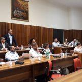 Convocata la conferenza dei capigruppo: al lavoro per il prossimo Consiglio