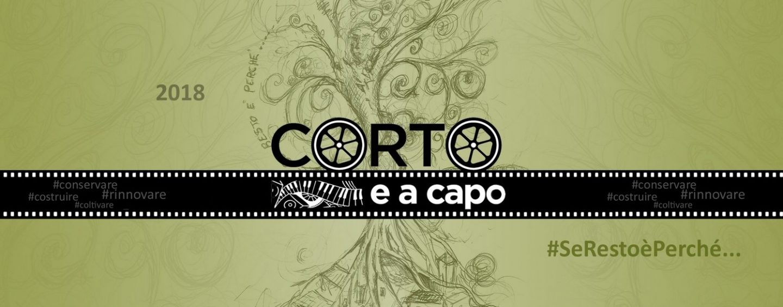 E' tempo di 'Corto e a Capo', il festival internazionale del cortometraggio