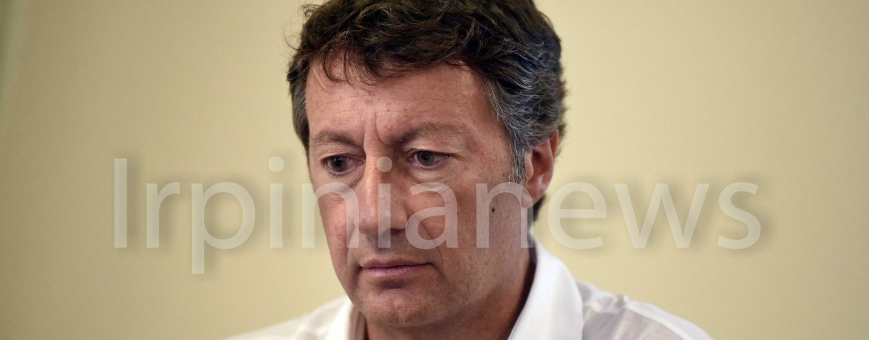 """Calcio Avellino SSD, De Cesare: """"Una sfida nata dal senso di dovere"""""""
