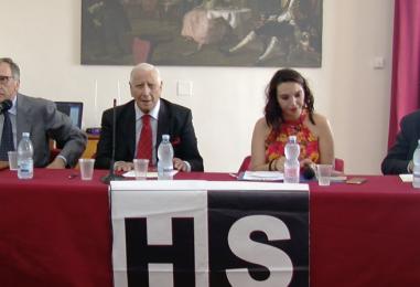 """VIDEO/ """"I cittadini non si rassegnino alla Camorra"""". A Montemiletto il monito di Cantelmo e dei parlamentari irpini"""