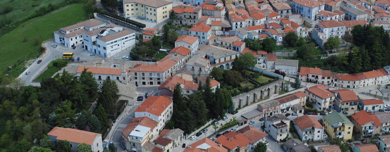 Infrastrutturazione delle aree Pip, oltre un milione di euro per Frigento