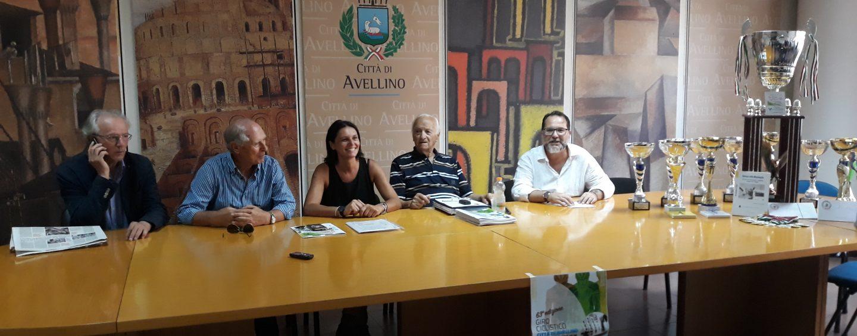 """Città di Avellino, al via la 63esima edizione. L'allarme di Cini: """"Sport minori abbandonati"""""""