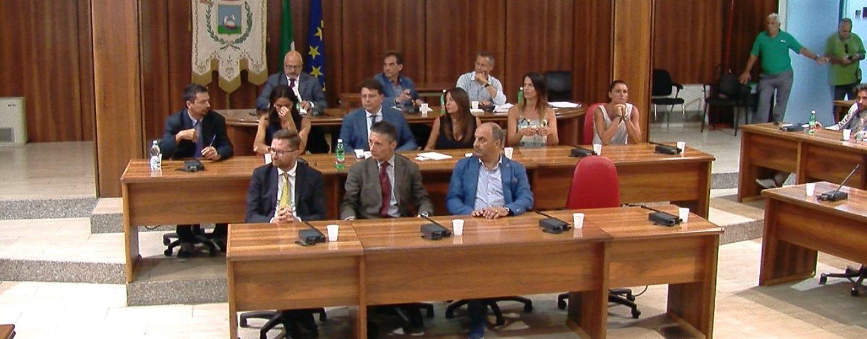 Giunta Ciampi, vertice 5 Stelle: ipotesi rimpasto e apertura ad altri gruppi
