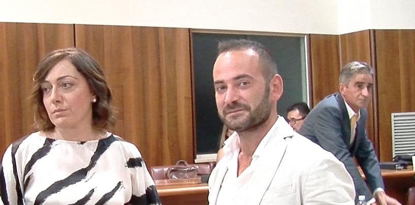 Gruppo Forza Italia al Comune di Avellino, gli auguri di Cosimo Sibilia