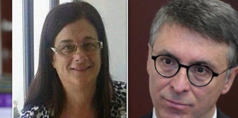 Si spacciava per la sorella di Cantone e lucrava sulle vittime degli incidenti: nuovamente in manette l'avvocatessa di Cervinara