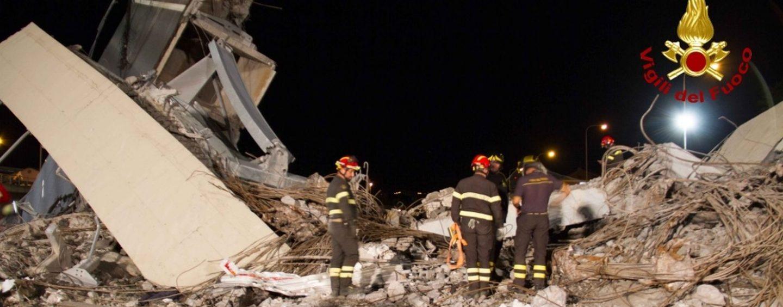 Disastro Genova, oggi la consegna dei primi alloggi agli sfollati