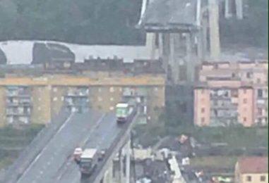 Ponte Morandi: le vittime salgono a 11. C'è anche un bambino