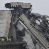 Disastro Genova, oggi i funerali di Stato. Le vittime salgono a 41