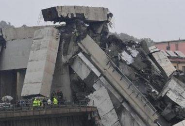 Strage sul ponte a Genova: sale il numero delle vittime, tre sono bambini