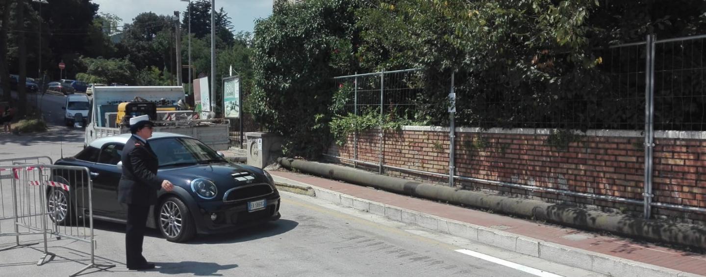 """Ponte della Ferriera, riapertura a metà. Sciscio: """"Meno disagi per i cittadini"""""""