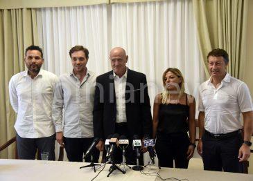 SSD Calcio Avellino: la fotogallery della presentazione ufficiale