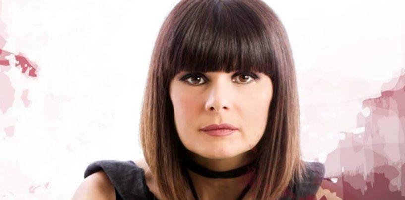 Silvia Mezzanotte in concerto a Montefusco