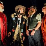 Sponz Fest, Calitri apre le danze con 'Inizi-azione'