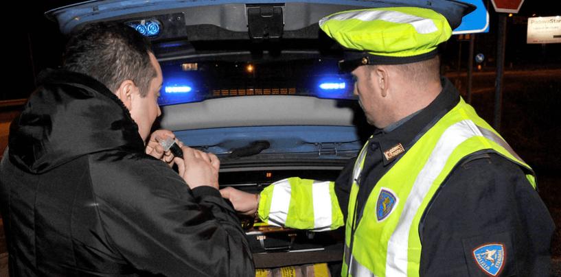 Sicurezza, Polizia Stradale in azione: raffica di controlli e denunce