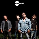 """Il rock e il reggae dei """"Terraemares"""" in piazza a Montemiletto"""