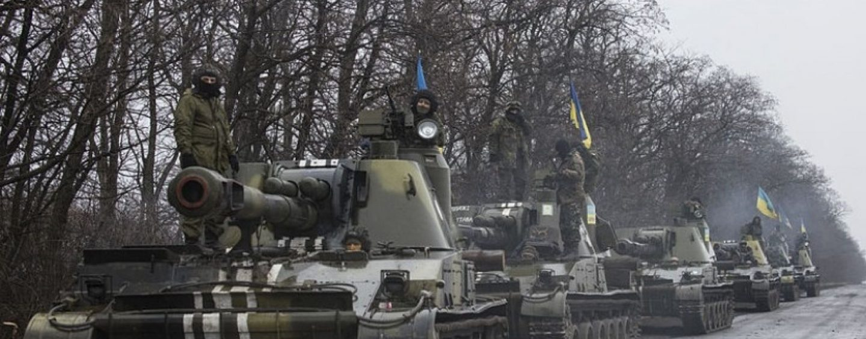 Reclutavano gruppi di mercenari per combattere in Ucraina: arresti in Irpinia
