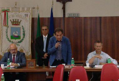 Solidarietà a Morano da Maggio e da tutto il consiglio comunale