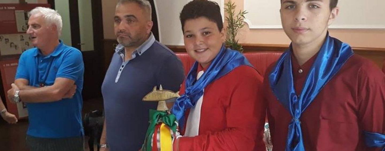 """""""Terra di Zeza"""", Bellizzi premia due studentesse. Via ai festeggiamenti per Santa Maria di Costantinopoli"""