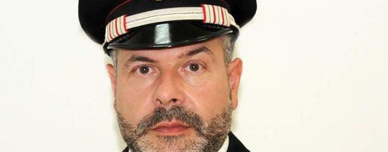 Il Comandante Finale lascia la guida della stazione dei Carabinieri di Aiello