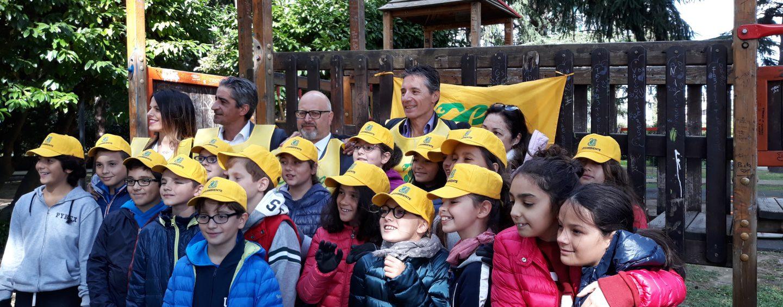 """Ciampi: """"Insieme a Legambiente per sensibilizzare i più giovani. A bilancio, poche risorse per il verde"""""""