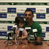 """De Vena fa il golden boy: """"Voglio portare in alto l'Avellino"""""""