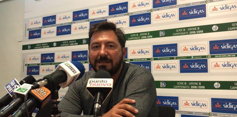Calcio Avellino, il medico sociale Esposito rifiuta il Napoli