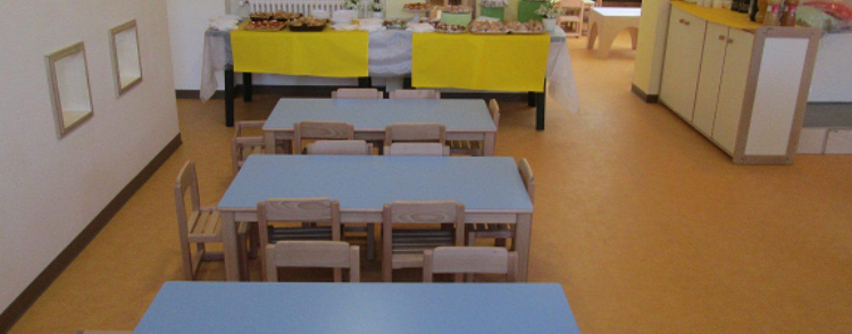 Pratola Serra, apre il primo asilo nido comunale