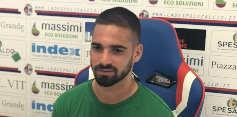 """Gerbaudo, jolly e goleador: """"Che emozione quell'esultanza con i tifosi"""""""
