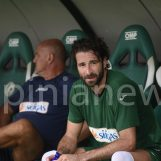 Calcio Avellino, ripresi i lavori: ottimismo per alcuni recuperi