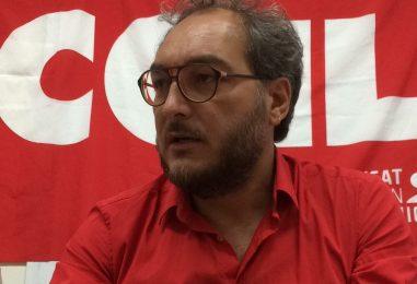 """Appalti alla cooperative e conciliazioni, Fiordellisi (Cgil): """"Subito un tavolo sulla legalità"""""""