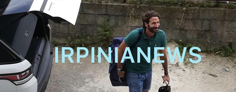 Partenio-Lombardi, abbraccio al Calcio Avellino e a Sforzini