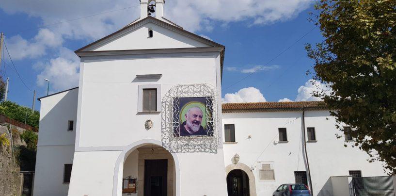 Gesualdo per San Pio al 50° anniversario della morte