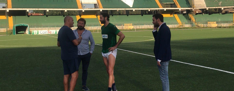 Calcio Avellino verso l'esordio: Graziani studia le mosse anti-Ladispoli
